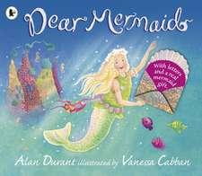 Dear Mermaid