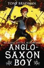 ANGLO SAXON BOY