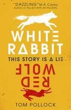 White Rabbit, Red Wolf