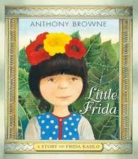 Browne, A: Little Frida
