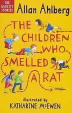 Children Who Smelled a Rat