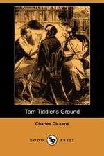 Tom Tiddler's Ground (Dodo Press)