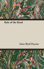 Rule of the Road