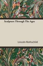 Sculpture Through the Ages:  The Life of Louis Agassiz
