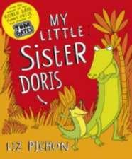My Little Sister Doris