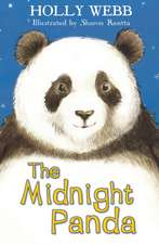 The Midnight Panda