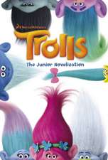 Junior Novelization
