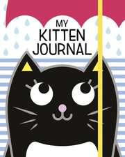 My Kitten Journal
