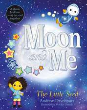 Davenport, A: The Little Seed: A classic bedtime story to re