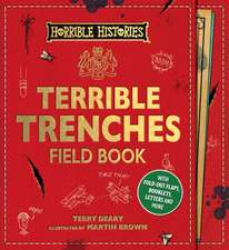 HH TRENCHES OLOGY