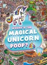 Scholastic: Where's the Magical Unicorn Poop?