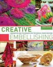 Creative Embellishing