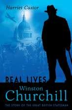 Winston Churchill: The Story of the Great British Statesman