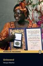 Penguin Readers Level 4.  Unbowed