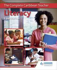 Complete Caribbean Teacher: Literacy