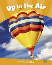 Level 3: Up in the Air CLIL