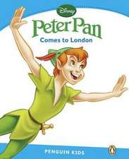 Level 1: Disney Peter Pan