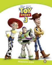 Level 4: Toy Story 3