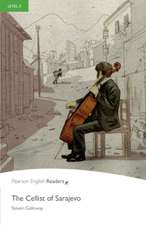 Level 3: The Cellist of Sarajevo