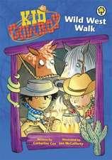 Wild West Walk