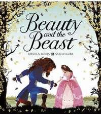 Jones, U: Beauty and the Beast