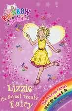 Meadows, D: Lizzie the Sweet Treats Fairy