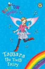 Tamara the Tooth Fairy