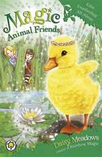 Magic Animal Friends: Ellie Featherbill All Alone