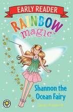Shannon the Ocean Fairy