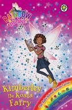Meadows, D: Rainbow Magic: Kimberley the Koala Fairy