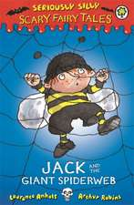 Jack and the Giant Spiderweb