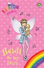 Rainbow Magic: Heidi the Vet Fairy