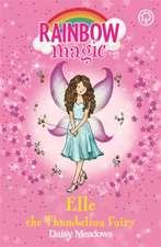 Rainbow Magic: Elle the Thumbelina Fairy