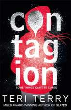 Dark Matter 1: Contagion