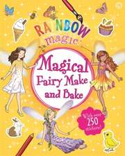 Magical Fairy Make and Bake