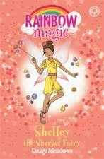 Rainbow Magic: Shelley the Sherbet Fairy