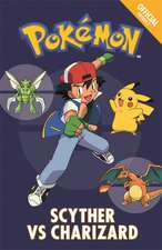 POKEMON FICTION 4