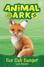Animal Ark, New 3: Fox Cub Danger