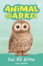Animal Ark, New 12: Owl All Alone