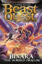 BEAST QUEST BEAST QUEST SPECIAL 26