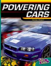 Powering Cars Fast Lane Green Non-Fiction