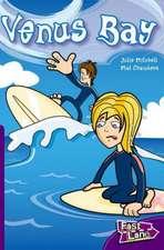 Venus Bay Fast Lane Purple Fiction