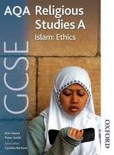 AQA GCSE Religious Studies A - Islam: Ethics