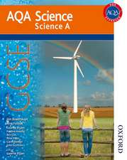 AQA Science GCSE Science A
