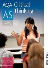AQA Critical Thinking AS