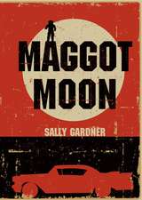 Maggot Moon: Nelson Thornes Page Turners