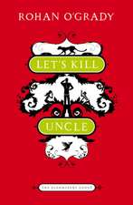 Let's Kill Uncle: Bloomsbury Group