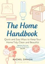The Home Handbook