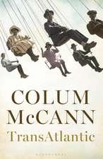 McCann, C: Transatlantic