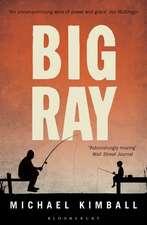 Kimball, M: Big Ray